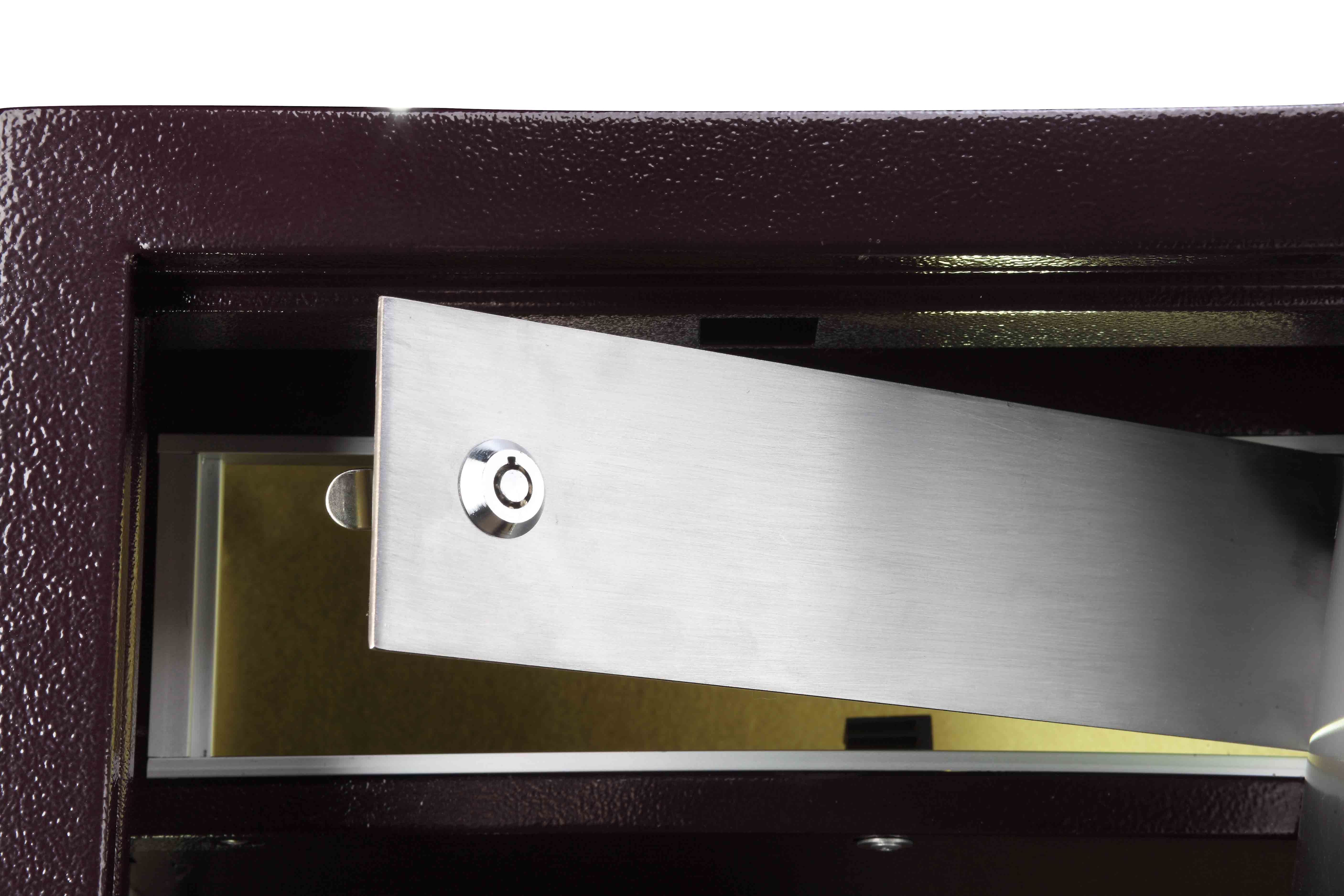 Security Home Safe Box with Digital Lock-Zhizun II