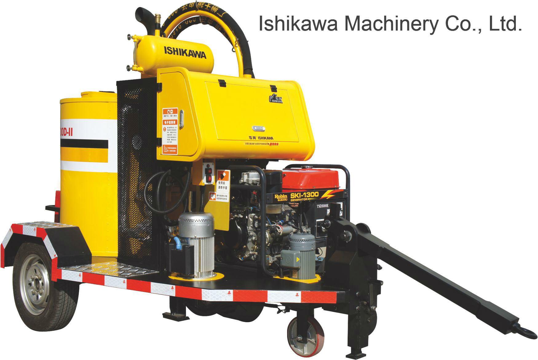 Asphalt Road Concrete Joint Sealing Machine