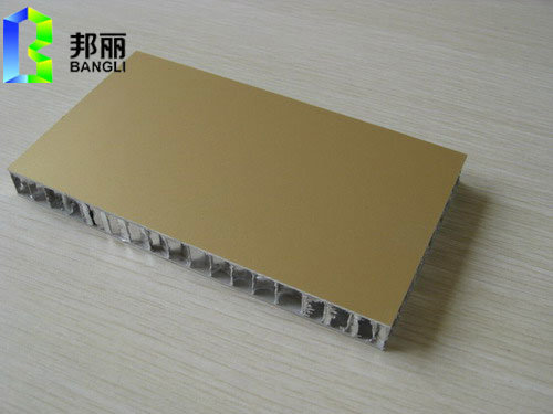 Aluminum Honeycomb Panels Steel Sandwich Panel Insulation Panel Building Material