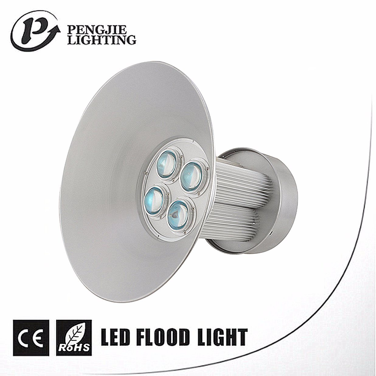 High Power COB LED High Bay Light 200W