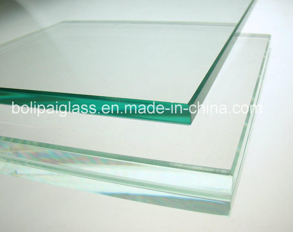 Tempered Ultra Glass Light Cover/Lighting Glass