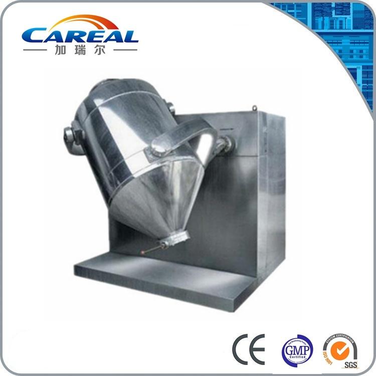Sbh-100 Automatic Three Dimension Dry Powder Mixer/Pharmaceutical Powder Mixer Machine