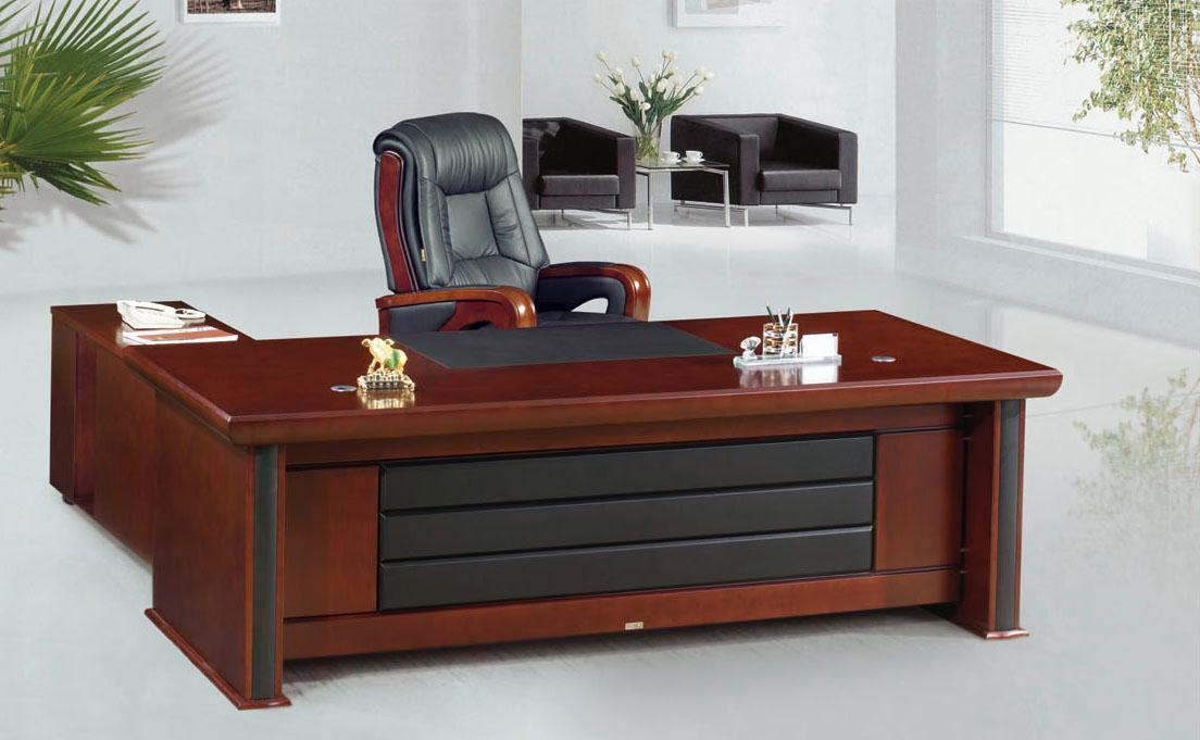 Classic Design Wooden Office Table/Desk Project Office Furniture (NS-ND031)