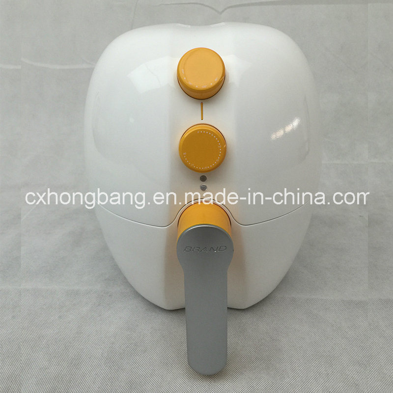 New Design Mini Air Fryer Without Oil and Fat (HB-812)