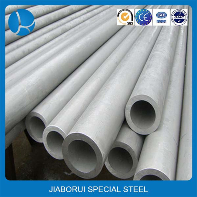 Seamless Stainless Steel Pipe ASTM A312 Tp316 316L