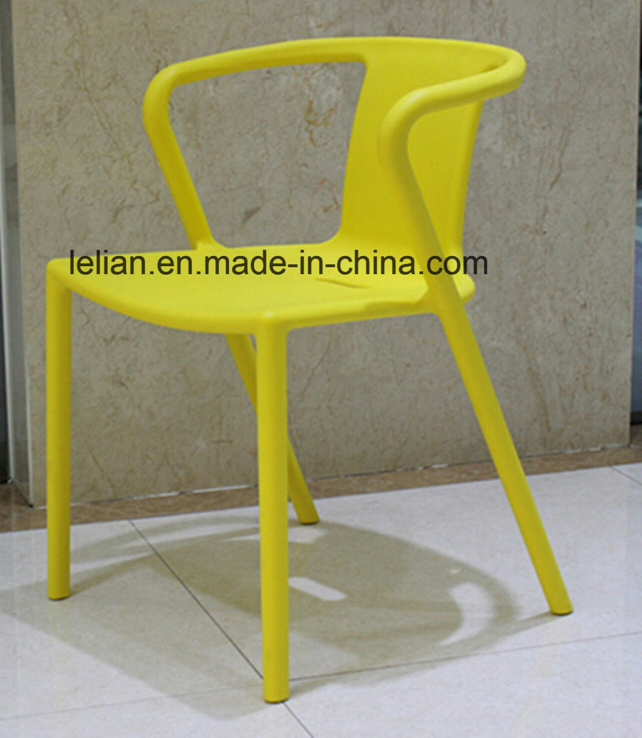 Modern Design High Quatlity Plastic PP Eames Chair for Sale (LL-0069)