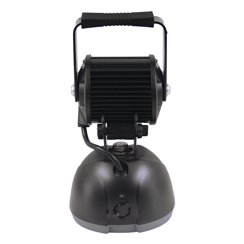Maxtree Launch Magnetic Rechargeable LED Work Light