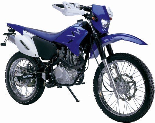 Dirt Bikes Yamaha 250s Dirt bike Enduro Chongqing