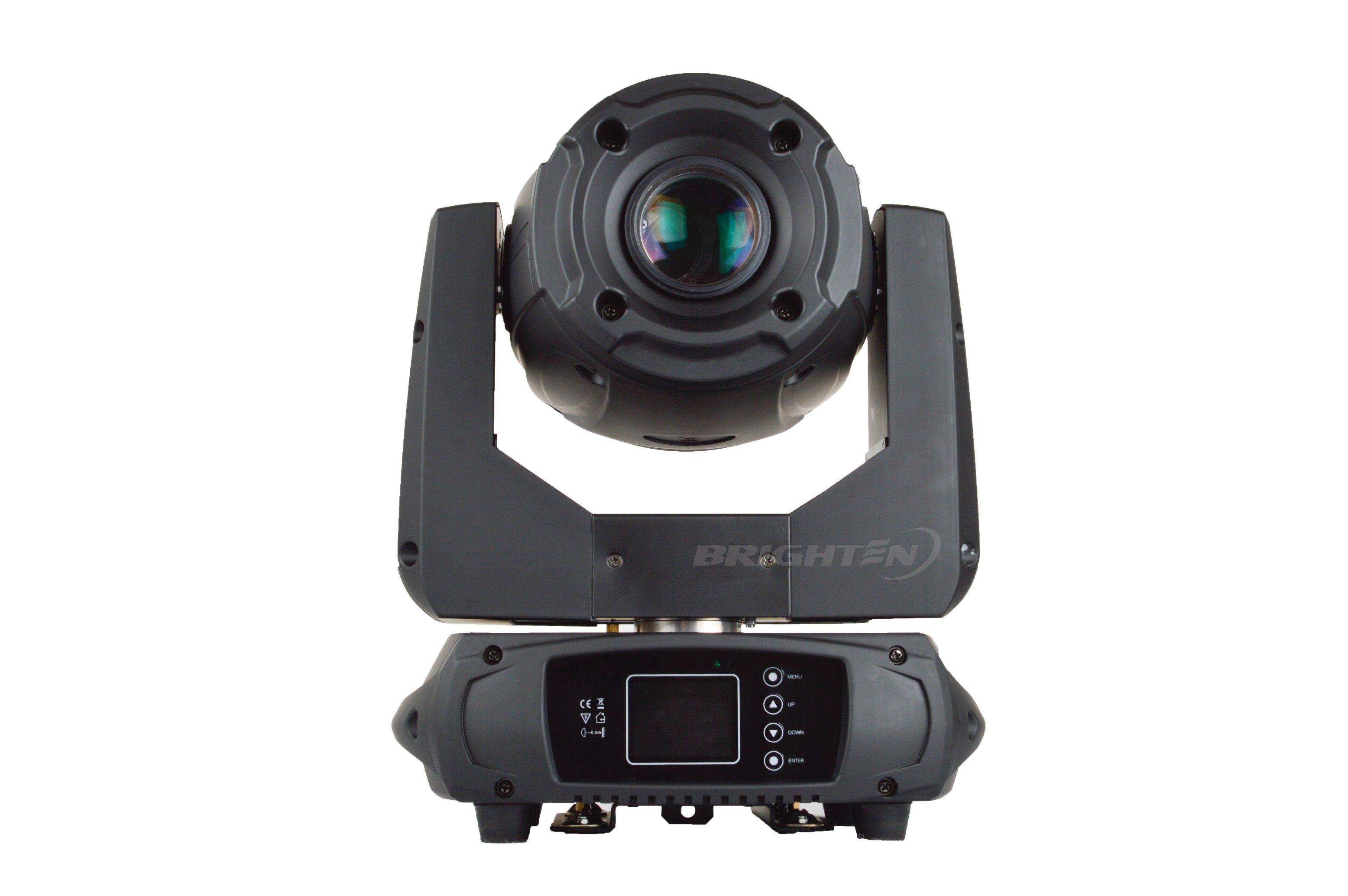 150W Mini LED Moving Head Spot Light for Stage