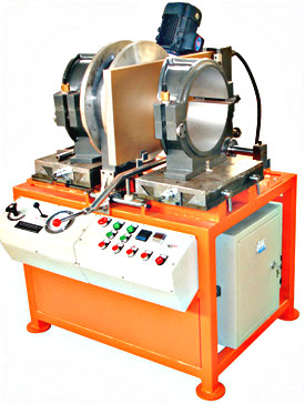 Bzh-315dmulti-Angle Heat Fusion Welding Machine (BZH-315)