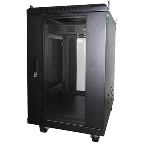 China Server Cabinet, Netwoek