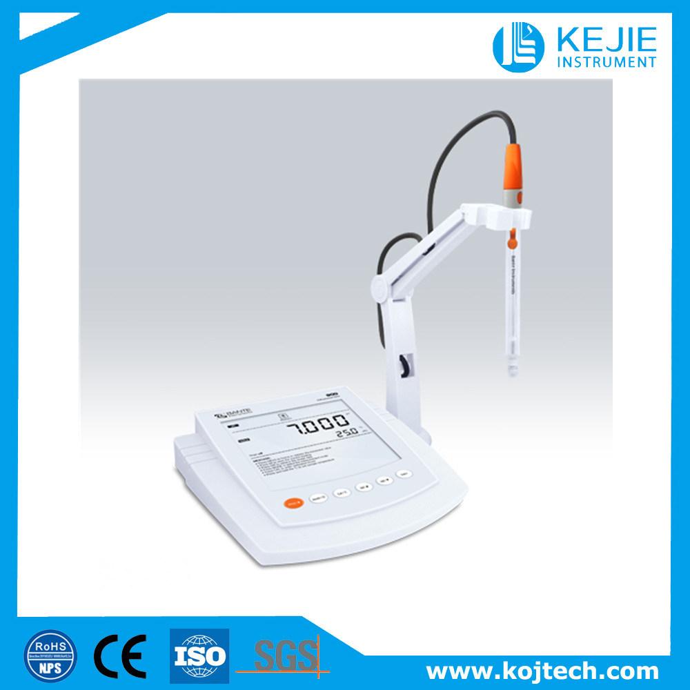 Laboratory Device/Water Treatment/Benchtop pH/Conductivity Meter/Water Meter