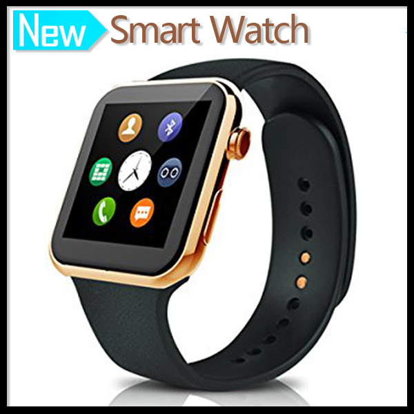 Bluetooth A9 Smart Mobile Cell Phone Watch