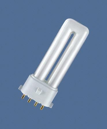 PL Compact Fluorescent Lamp (PLS/E)