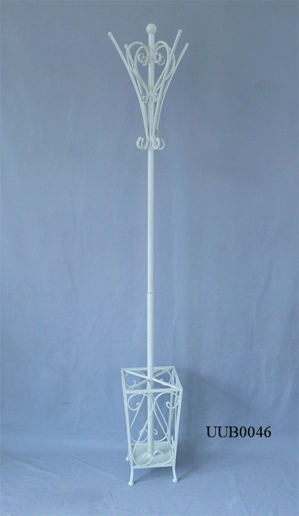 Coat Stands And Umbrella Stands - Houzz - Home Design, Decorating