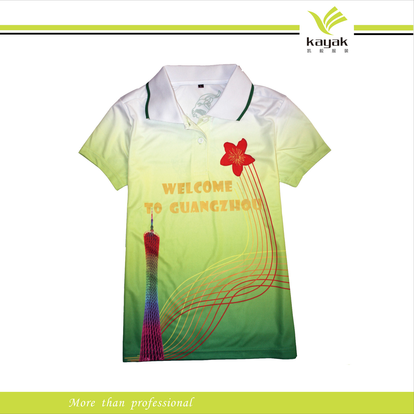 China custom promotional tramsfer printing polo shirt p for Polo t shirt printing