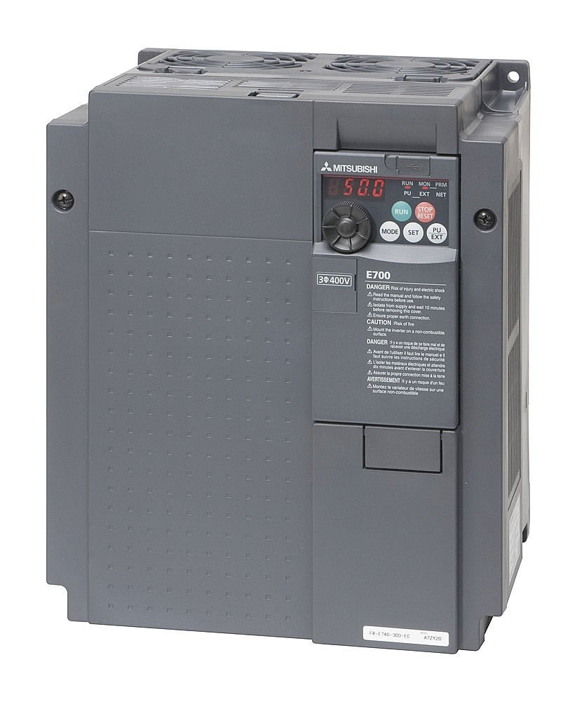 China Mitsubishi Inverter E700 Photos Amp Pictures Made In