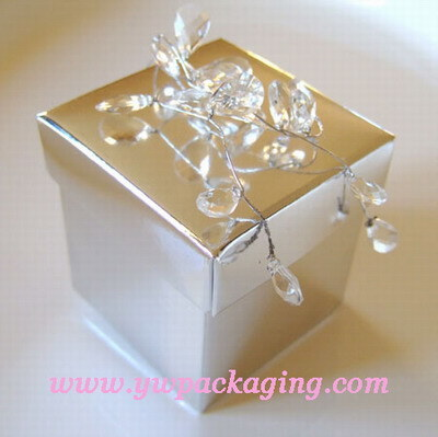 Wedding Gift Boxes WBPB09