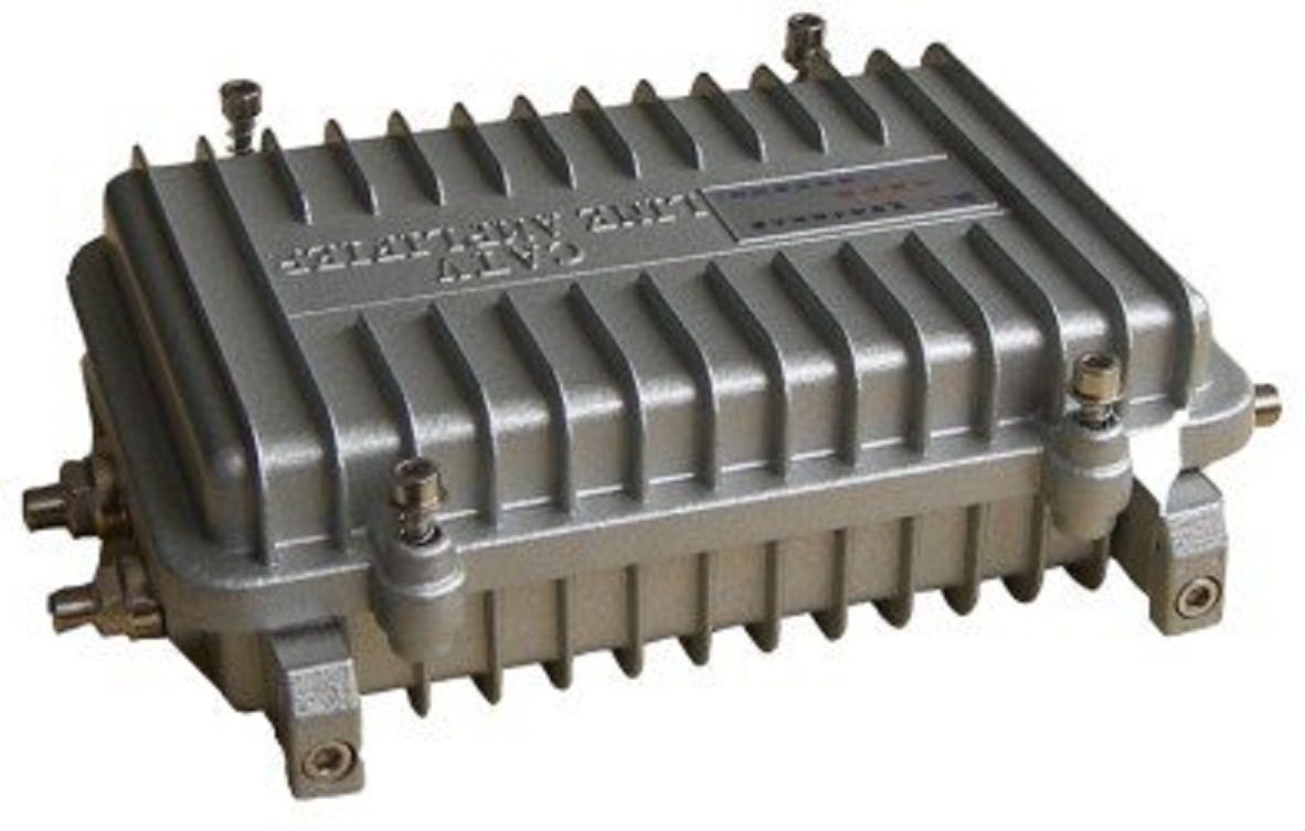 Subscriber CATV Amplifier (HKTFD-004)
