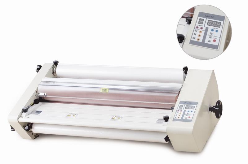 Roll Laminator Lr650