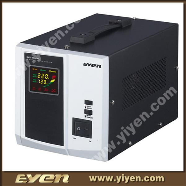 Relay AC Stabilizer (AVRIII-RCE Series)