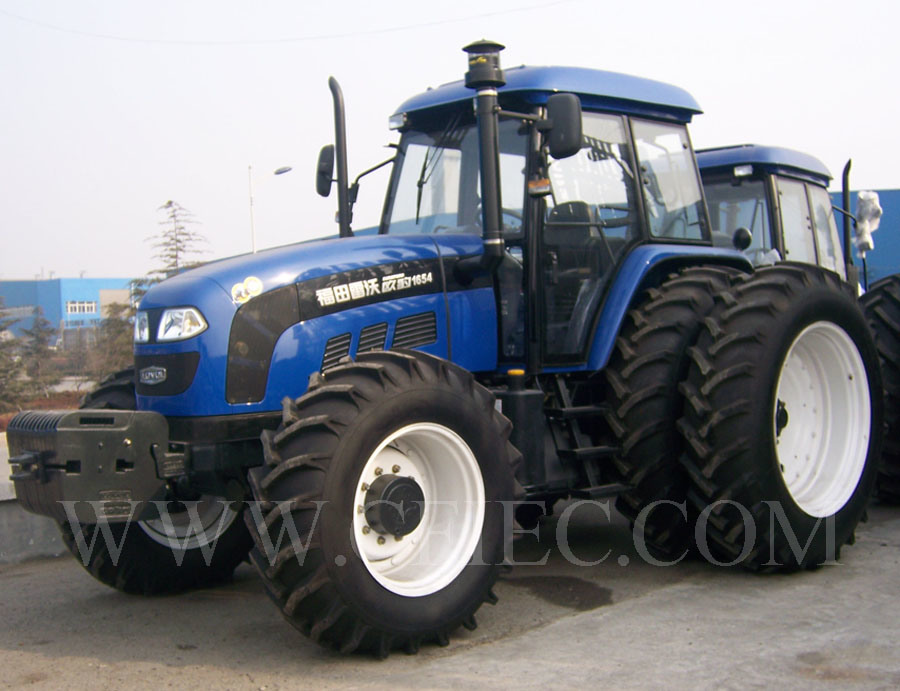 Tianjin Tractor Parts : China tractor europard brand hp