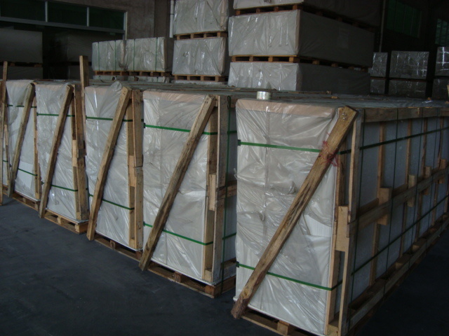 Calcium Silicate With Mirror Backing : Fiber cement board calcium silicate photos pictures