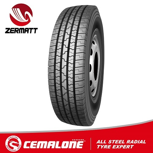 China Manufacture Best Quality 8.25r20 Truck Tire