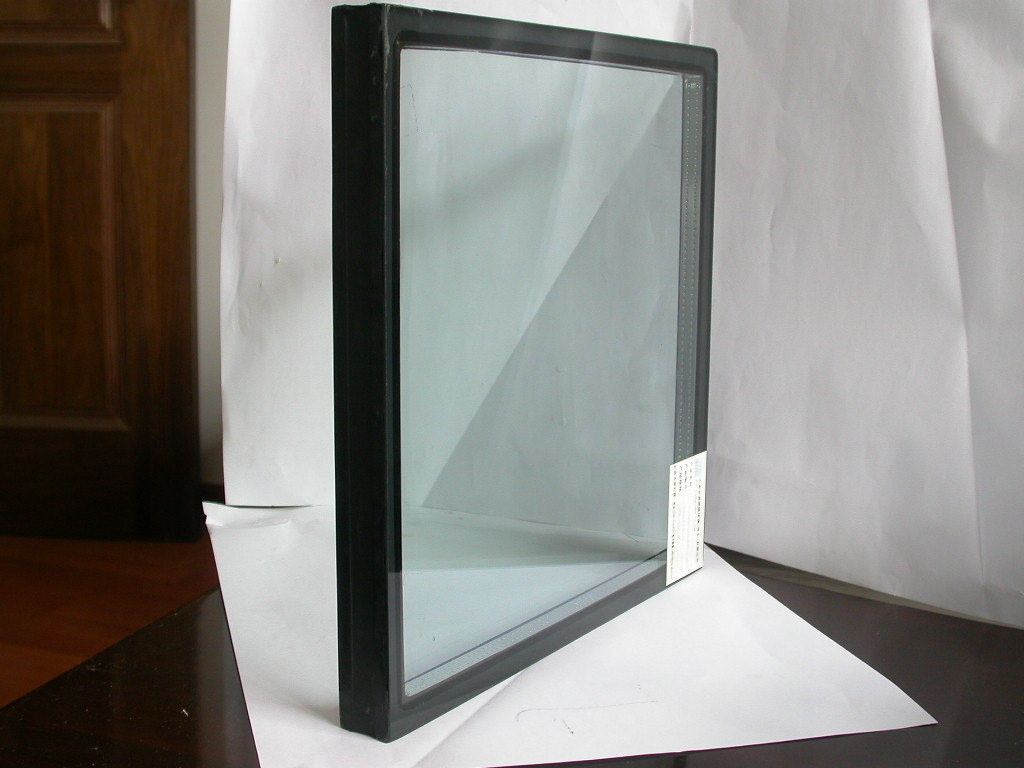 China Insulated Glass Hollow Glass China Insulated Glass