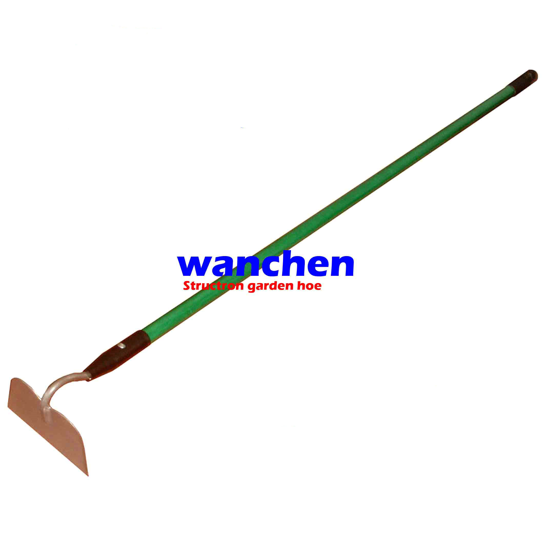 China struction garden hoe china hoe steel hoe for Picture of a garden hoe