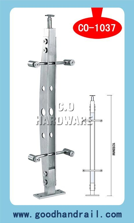 Balustrade (CO-1037) /Handrail Post/Stair Accessories