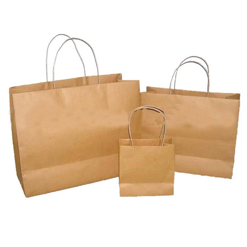 Kraft Paper Bag China Kraft Paper Bag Paper Shopping Bag