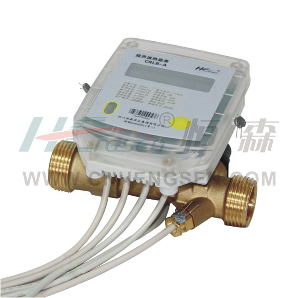 C R L B -a Ultrasonic Heat Meter/Water Meter/Heating System Products/HVAC Controls Products D N20, D N25, D N32
