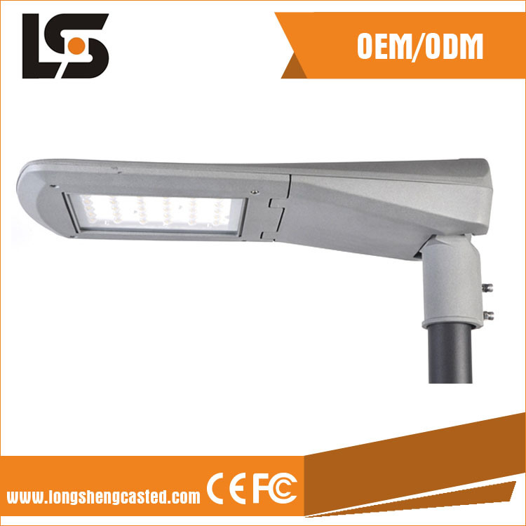 IP65 Aluminum Die Casting LED Housing for Street Light