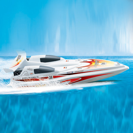 Auto Racing Frequencies on Racing Boat  Reb357008    China Racing Boat  Rc Boat