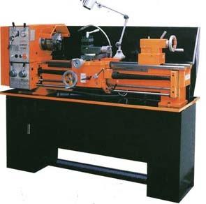 Precision Metal Lathe (KY1340)