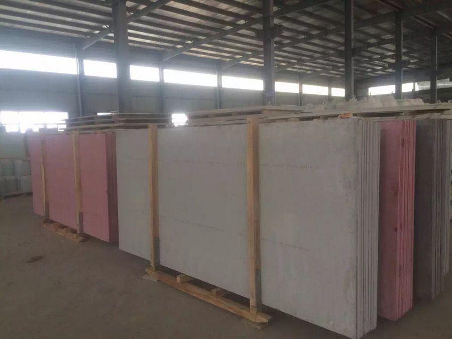 High Hardness Engineer Quartz Stone for Wholesale