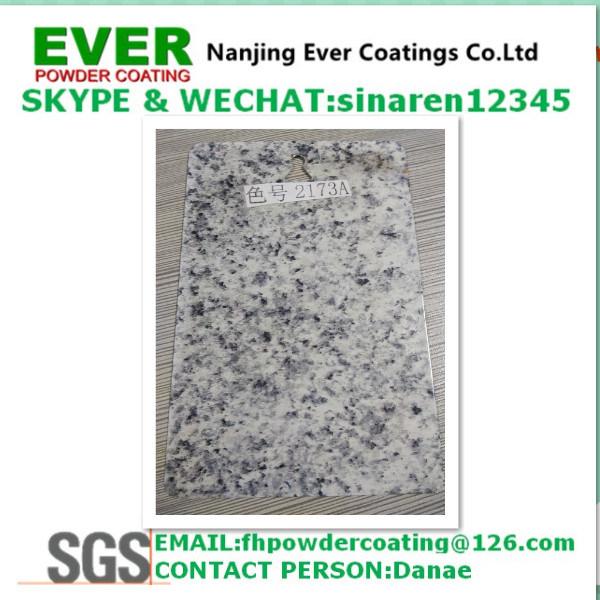 Sublimation Aluminium Wood Finish Polyester Electrostatic Powder Coating