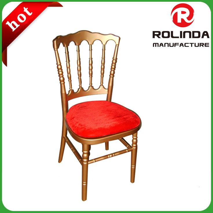 Wholesale Wedding Chiavari Napoleon Chair