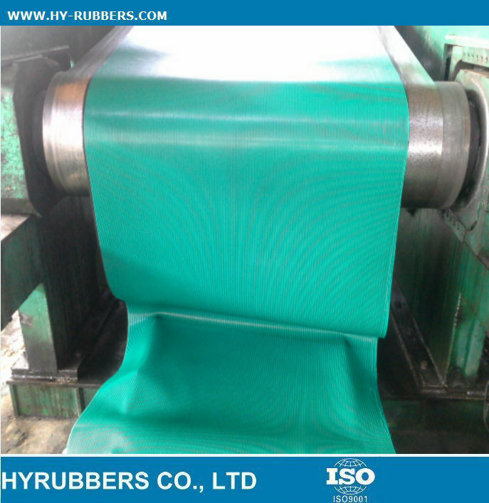 China Colourfull Anti-Slip Rubber Sheet Manufacturer