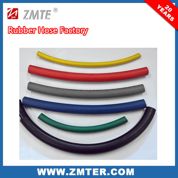 300psi 20bar Colorful Rubber Air Hose