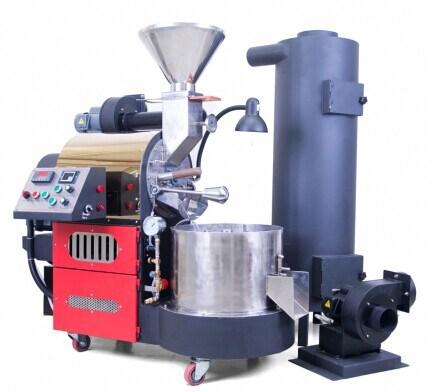 6.6lb Coffee Roaster/3kg Gas Coffee Roaster/3kg Commercial Coffee Roasters