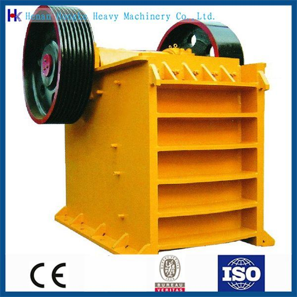 Hot Sale China High Quality Stone Rock Crusher