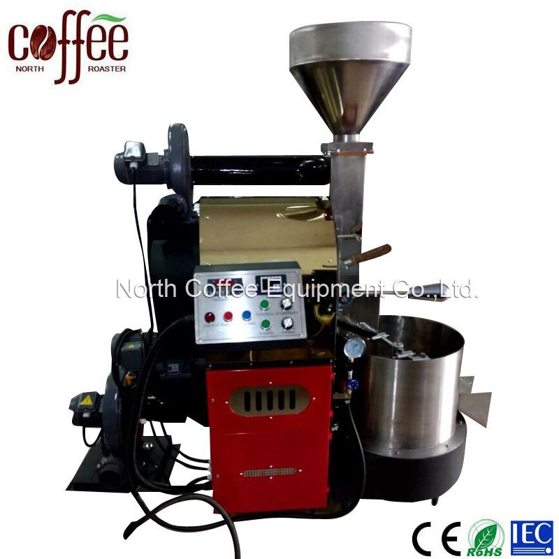 6kg Commercial Coffee Roaster/6kg LPG Propane Coffee Roaster