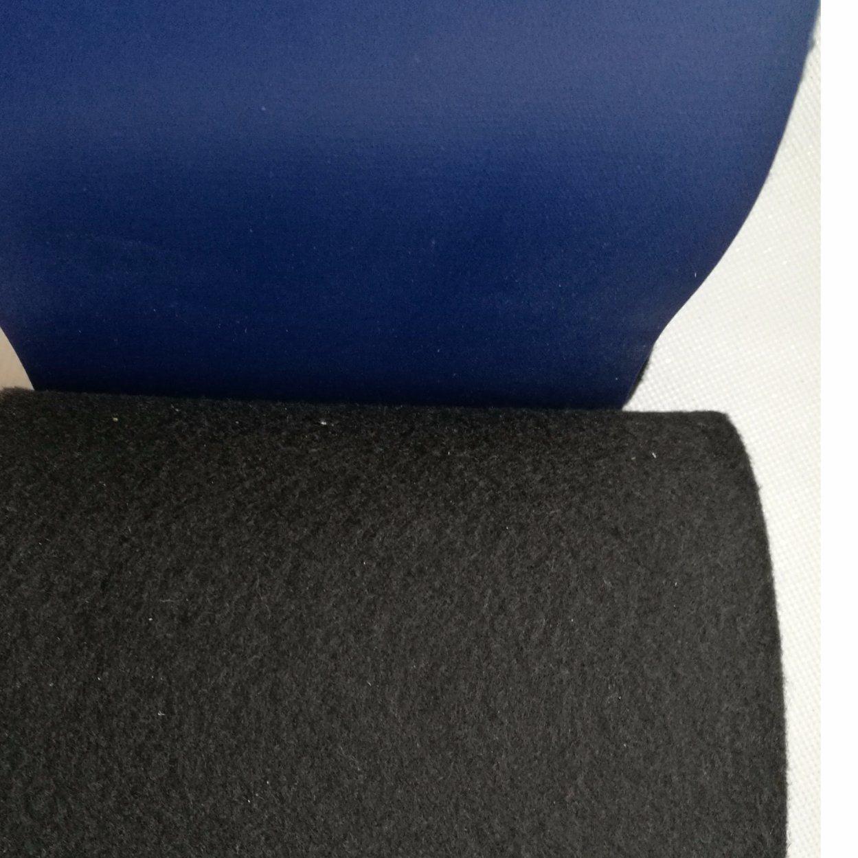 Artificial Leather Shoe Toothpick Multicolor PVC Leather