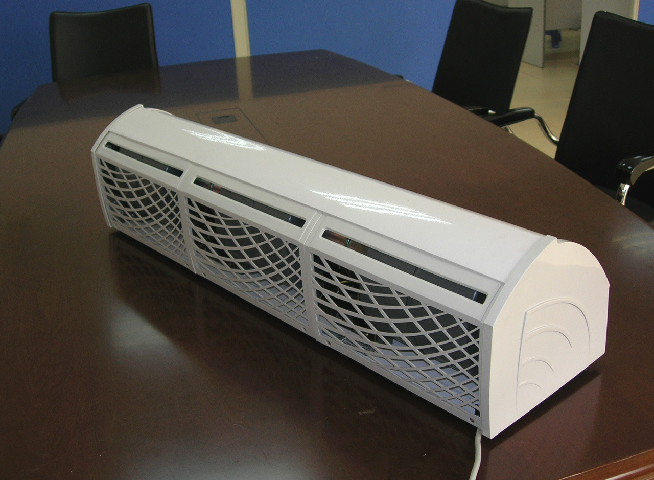 High Speed Cooling Air Door/Air Curtain (Centrifugal)