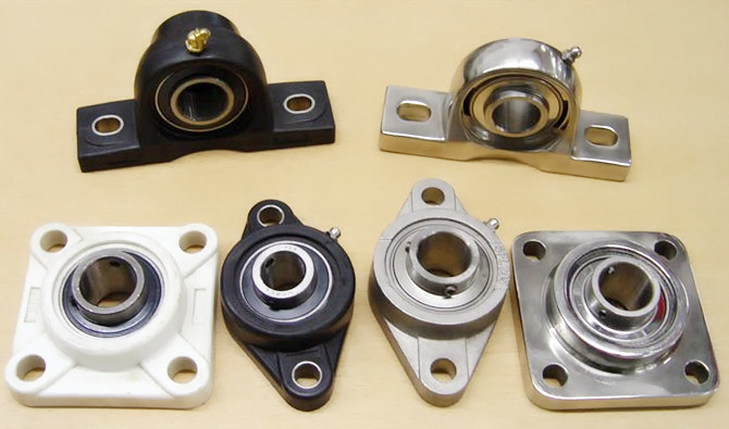 A&F Manufatory supply UCP APL UCFL BLF UCF all kinds of bearing pillow block bearing