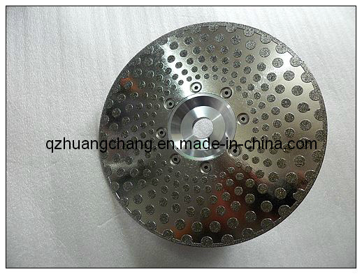 Saw Blades for Granite and Marble