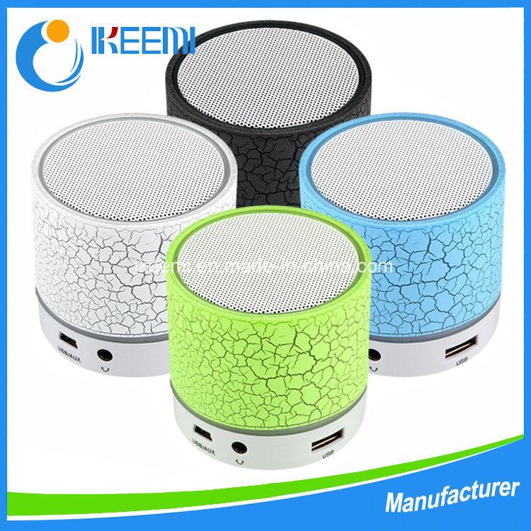 Mini Speaker Loudspeaker A9