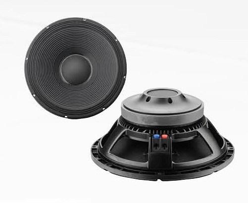 """15"""" Professional Woofer Speaker (PAL-0815)"""